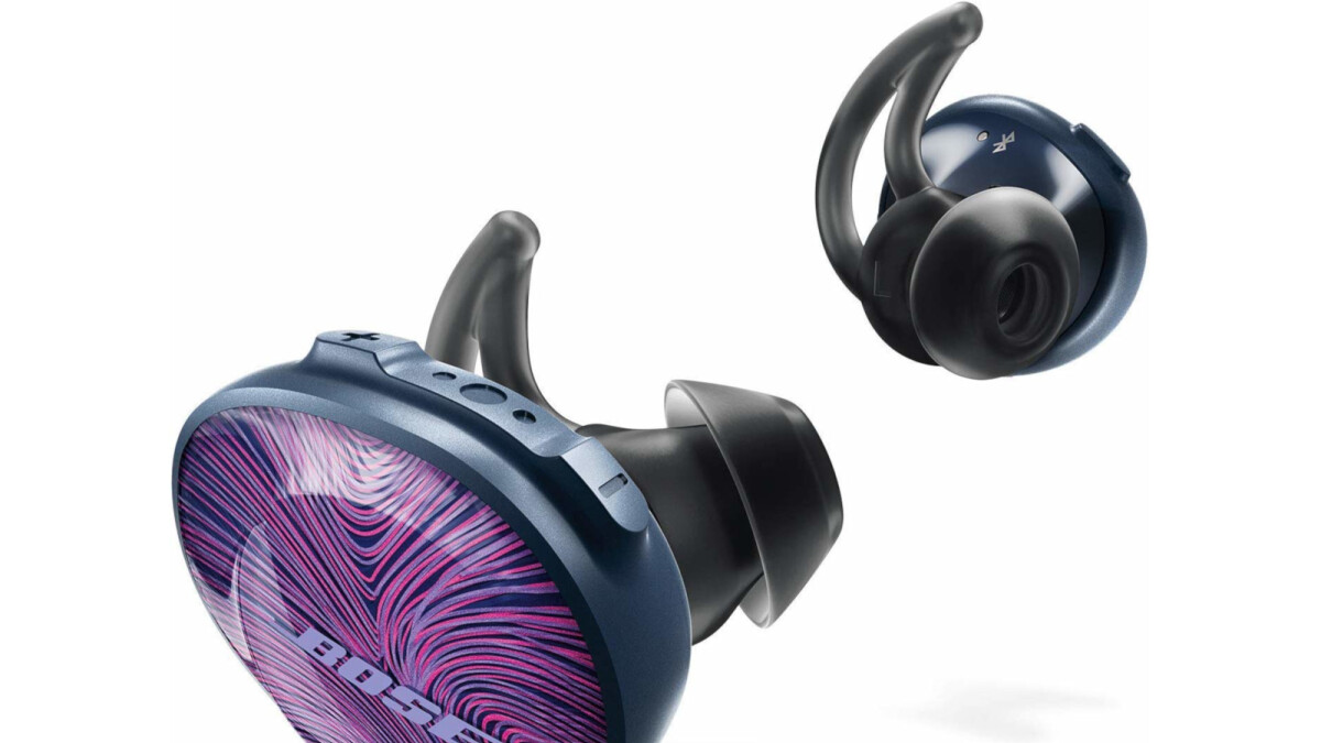 The best Bose earbuds are 30% off on Amazon