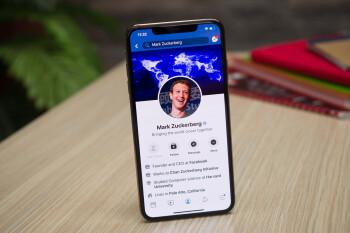 Mark Zuckerberg faces EU Parliament officials... again