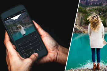 Adobe Lightroom update: Split-view for iPad and Google Drive import presets for Android