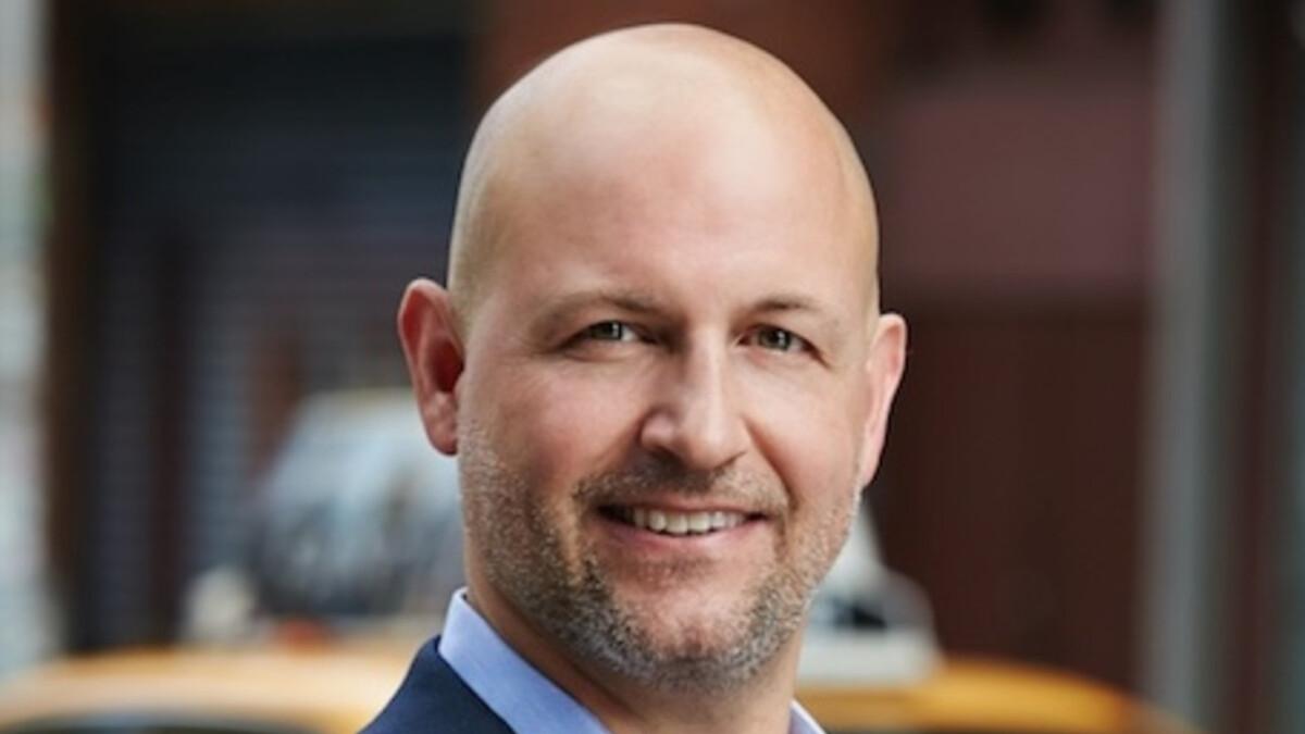 Apple hires Former Warner Music SVP Jeff Bronikowski for Apple Music