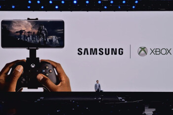 Your Galaxy S20 might become a portable Xbox
