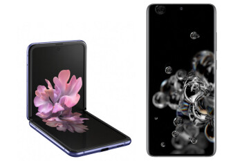 Would you rather spend $1.4k on the S20 Ultra or the Z Flip?