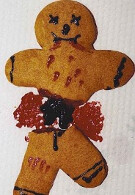 Android 3.0 Gingerbread report might have been rubbish
