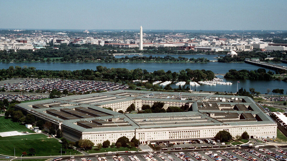 The Pentagon's position on Huawei restrictions may be changing