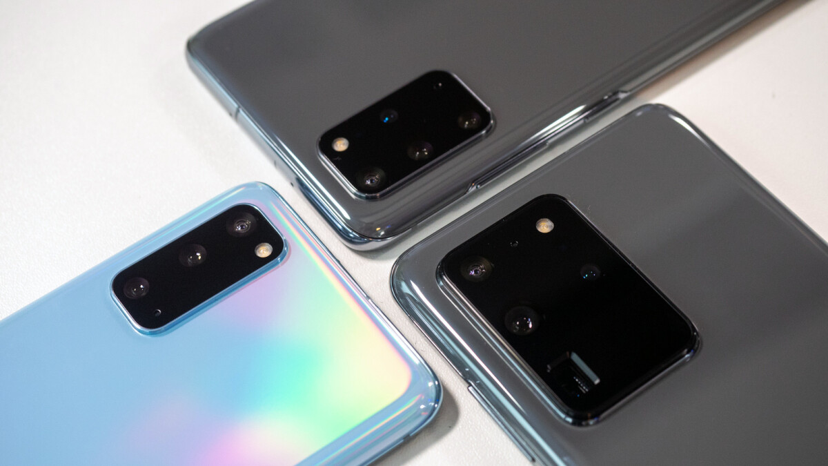 Samsung Galaxy S20 and Ultra 5G preorder deals at Verizon, T-Mobile, Best Buy or AT&T