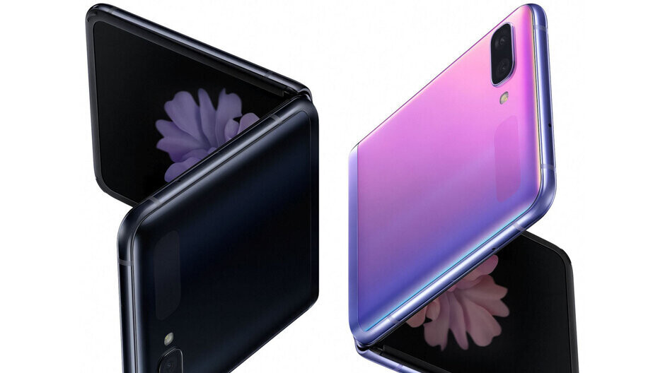 First wave of the Galaxy Z Flip sells out in under eight hours in South Korea
