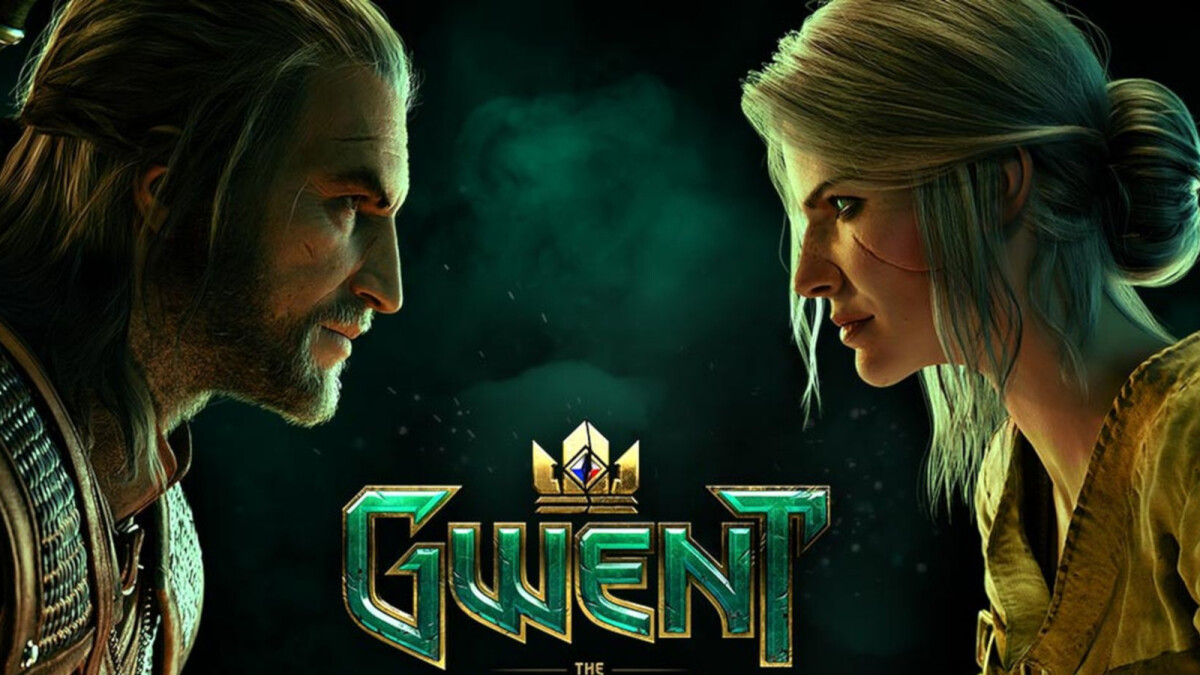 Gwent: The Witcher Card Game is coming to Android in March