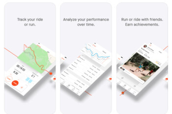 Strava for iOS update finally adds option to import workouts