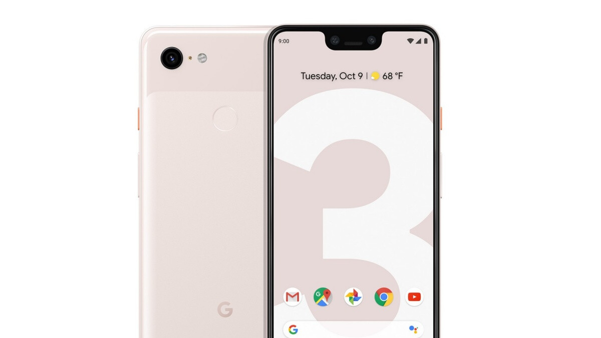 B&H has Google's high-end Pixel 3 XL on sale at an unbeatable discount