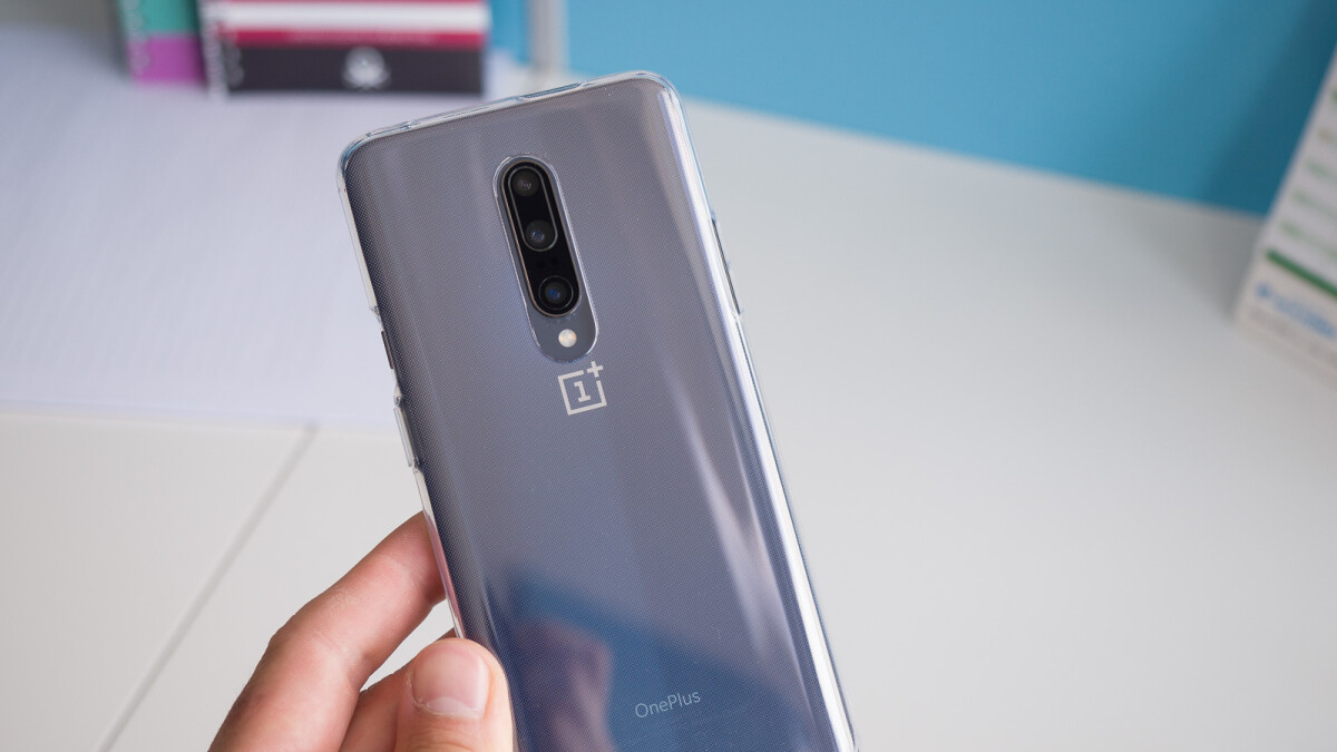 OnePlus 7/7 Pro update brings memory optimizations, other improvements