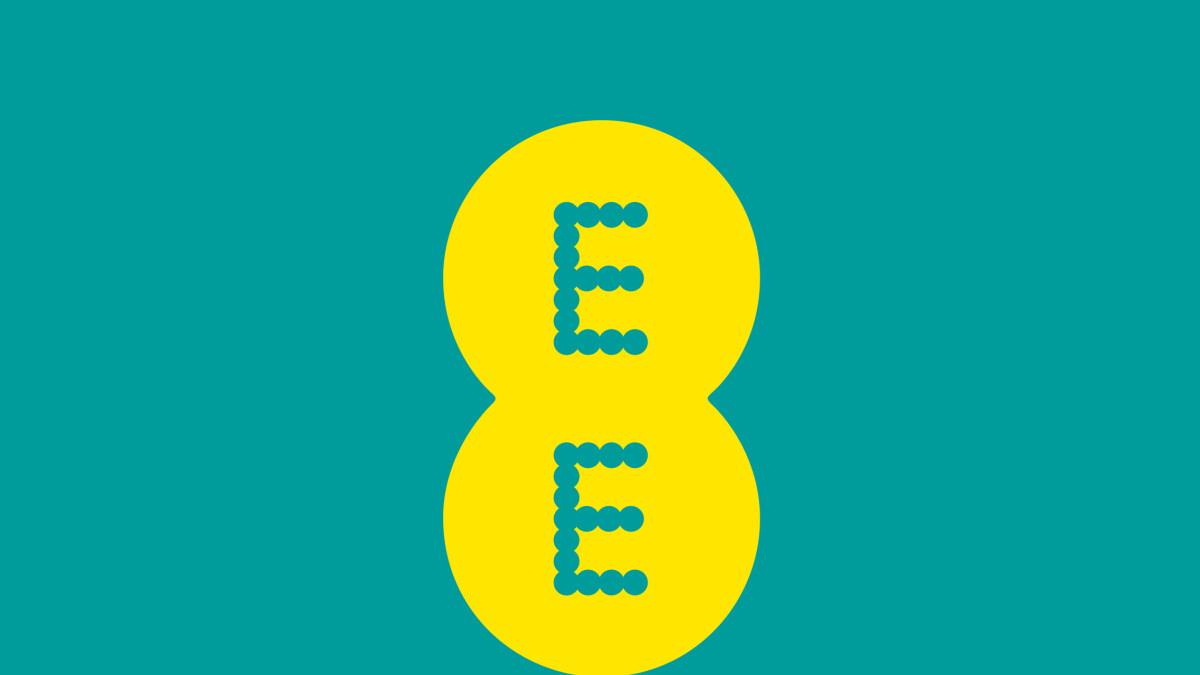 EE's fantastic SIM only plan offers 60GB of data for just £20 per month