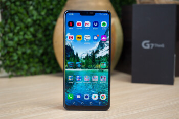 With Android 11 nearby, LG G7 ThinQ receives Android 9 update on its last big US carrier