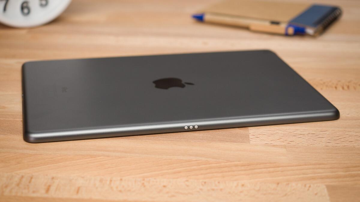 Halten Sie nicht den Atem für eine Instagram-App für das iPad an