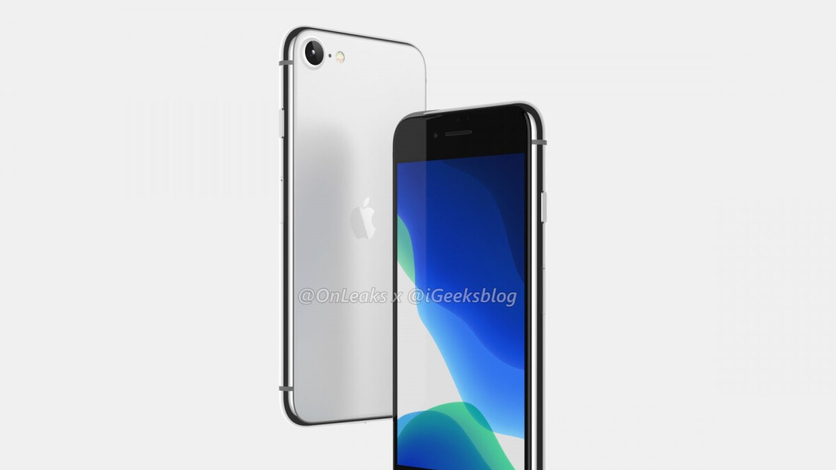 iPhone 9 to be released in the first half of 2020 as planned