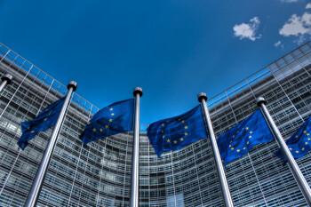 The European Commission plans to limit US tech giants' power over the tech industry
