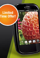 New HP Wireless stores offer free Palm Pre and Palm Pixi; free accessoiries, too