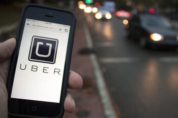 Uber introduces new on-trip report tool for passenger safety and feedback