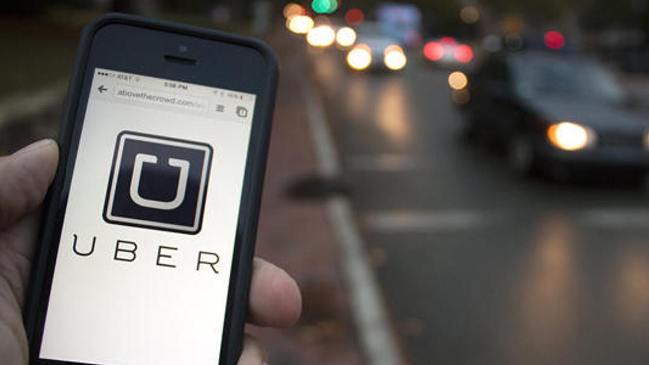 Uber führt ein neues On-Trip-Report-Tool für die Sicherheit und das Feedback der Passagiere ein