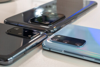 Early Samsung Galaxy S20+ and Ultra camera samples compared to iPhone 11 Pro Max, S10+, Pixel 4 XL