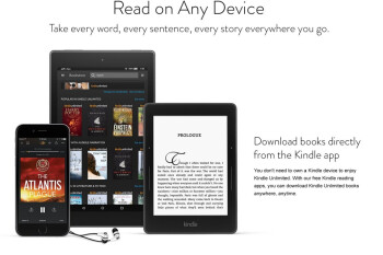Find out here if you're eligible for a free 2-month Amazon Kindle Unlimited subscription