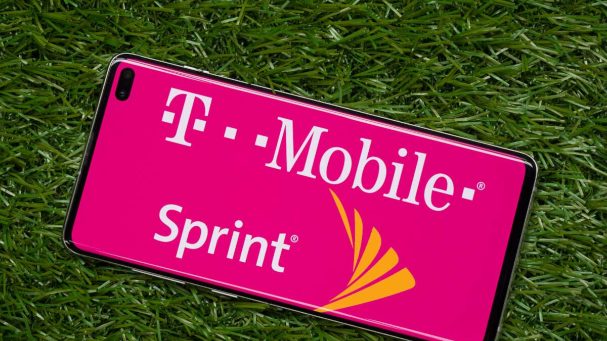 T-Mobile hopes to close on its merger with Sprint as soon as April 1st, securing more 5G spectrum