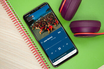 YouTube Music update adds the best Google Play Music feature