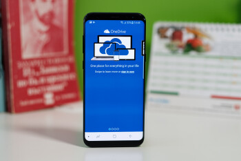 Microsoft finally brings OneDrive for Android on par with iOS app