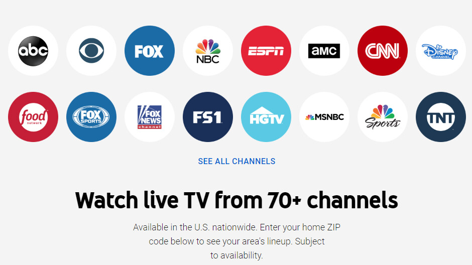 Youtube Tv To Add Hbo Max At Launch Two Other Premium Add Ons Phonearena