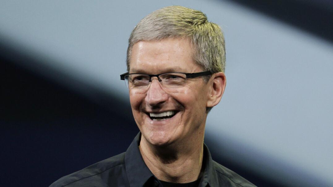 Apple files for a restraining order against Tim Cook's alleged stalker