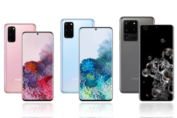 Galaxy S21 or Galaxy S30, what will Samsung call it in 2021?