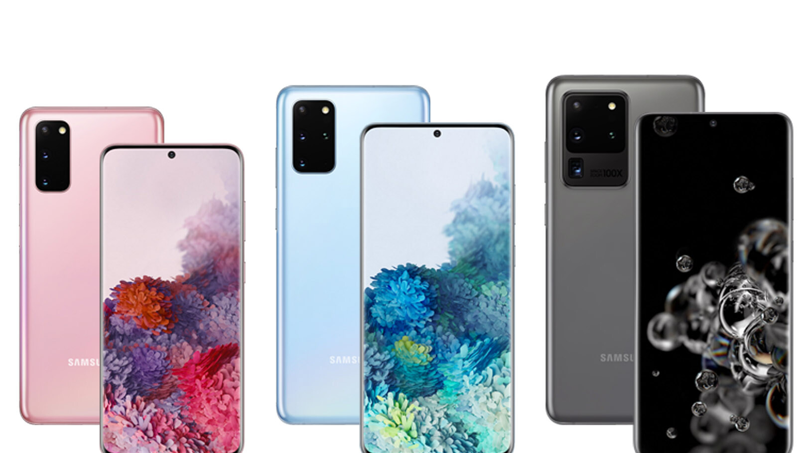 Công nghệ camera dưới màn hình có thể sẽ xuất hiện trên Galaxy S21