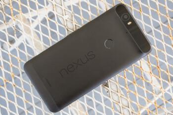 Nexus 6P owners start receiving up to $400 in bootlooping settlement proceeds