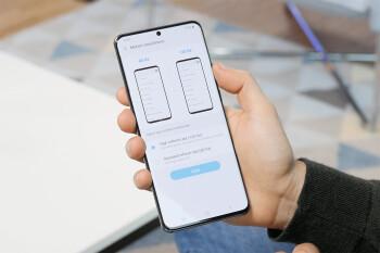 Samsung Galaxy S20 Ultra: 120Hz vs 60Hz Battery Life Comparison