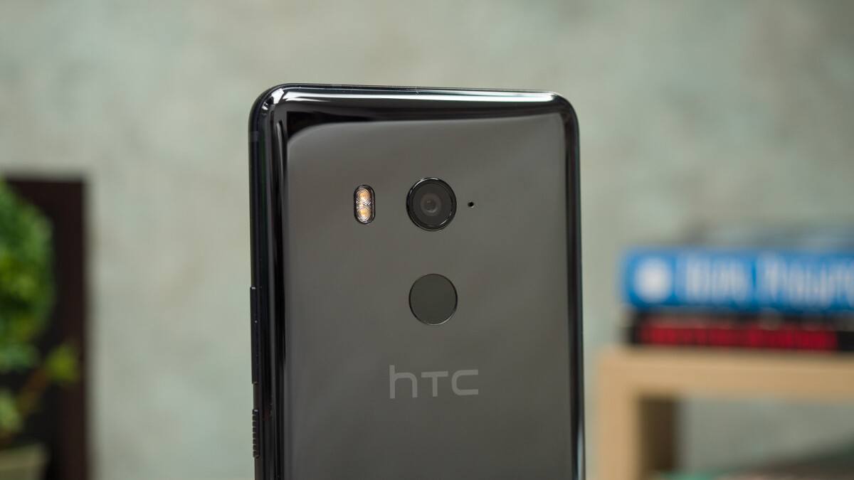 HTC is not done with smartphones yet, plans to release a 5G one in 2020