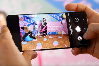 Galaxy S20's Single Take: What is it and how to use it