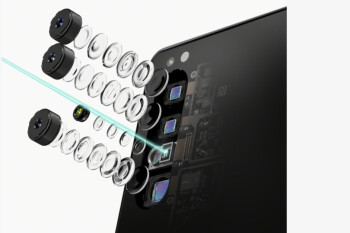Nokia's exclusive partnership ends as Sony starts using ZEISS optics for Xperia phones