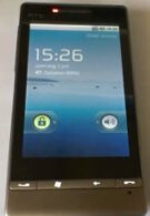 HTC Touch Diamond2 is now also in the Android game as well