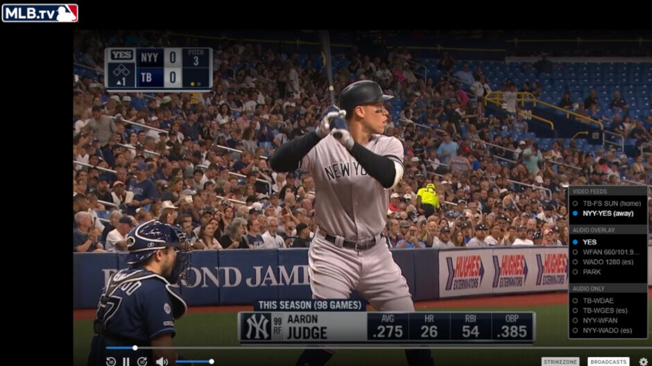T-Mobile to bring back the free MLB.TV offer in March