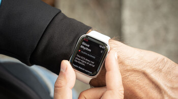 Apple Watch aims to save even more lives in the future