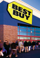 Best Buy once again taking pre-orders for the Motorola DROID X