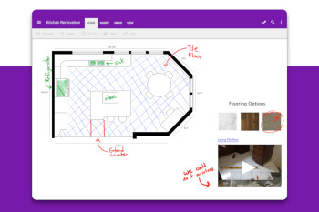 Microsoft OneNote for Android major update adds several new features