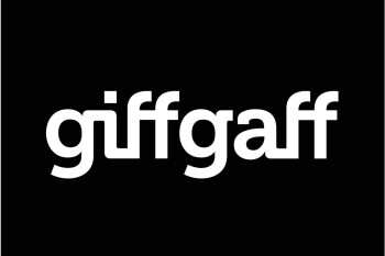 GiffGaff Goodybags receive unlimited calls and texts, higher data caps