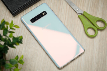 This Galaxy S10+ deal gives you 512GB for the price of 128GB