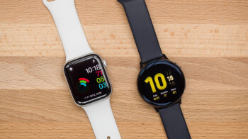 Will Samsung ever get serious about challenging Apple in the smartwatch market?