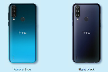 First HTC smartphone to be launched this year is the Wildfire R70
