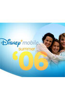 Disney unveils teen-tracking mobile phone service