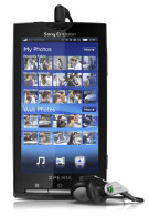 Sony Ericsson issues a firmware update for the Xperia X10