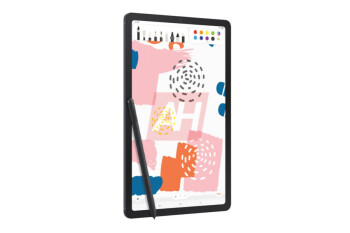 First leaked render reveals key Samsung Galaxy Tab S6 Lite selling point