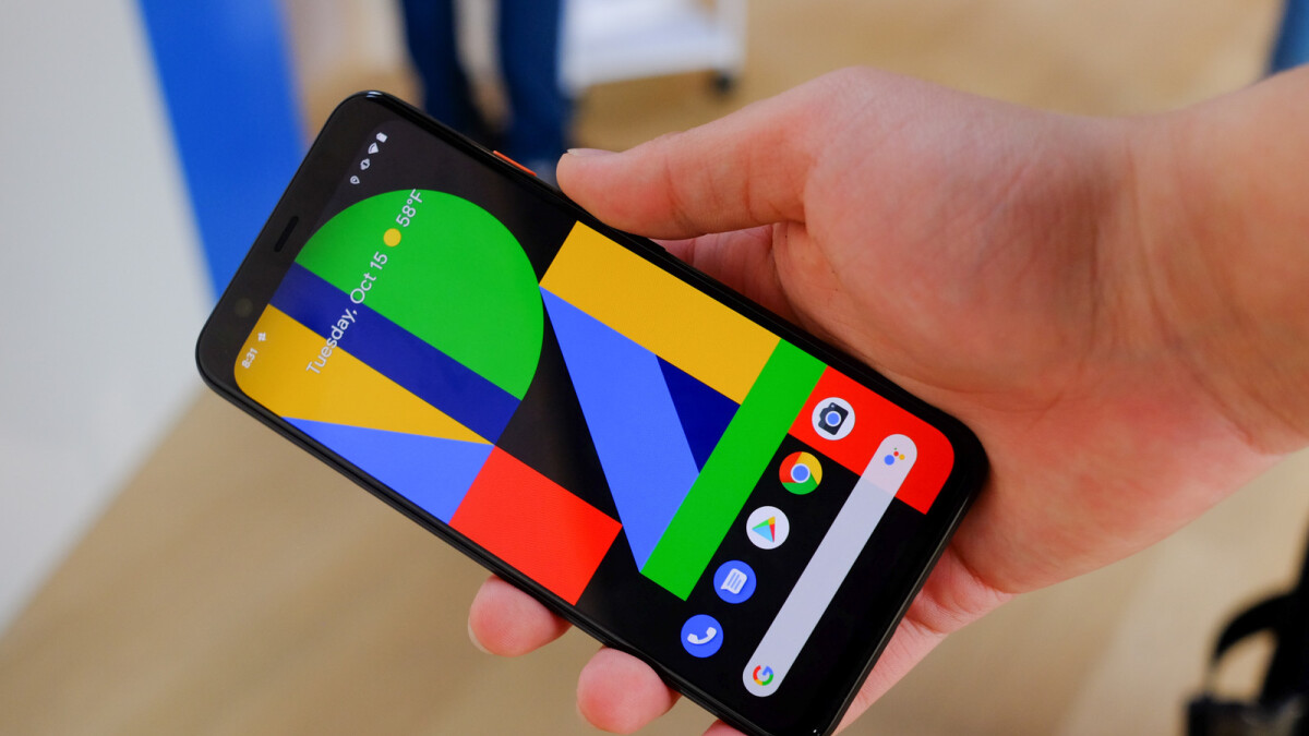 Pixel phones could get these new features with the March feature drop