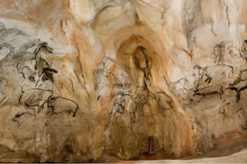 Google lets you explore ancient cave artwork in AR and VR